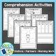 Tuck Everlasting Comprehension Pack