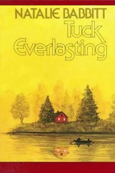 Tuck Everlasting- Vocabulary