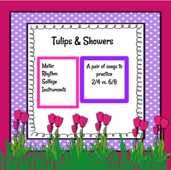 Tulips & Showers