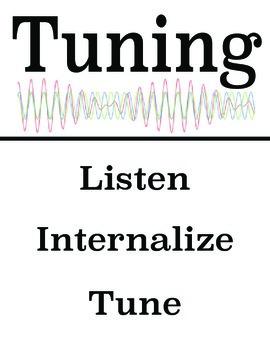 Tuning Fundamentals