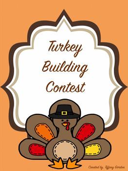 Turkey Building Contest