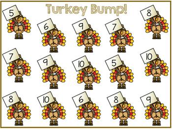 Turkey Bump!