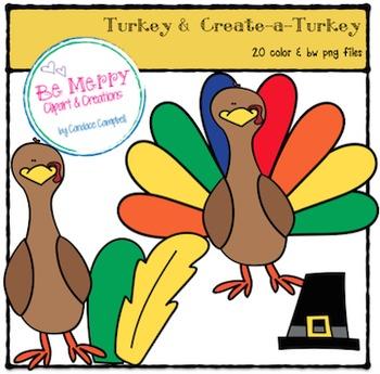 Turkey Clipart