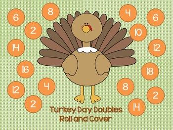 Turkey Day Doubles