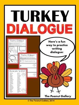 Turkey Dialogue