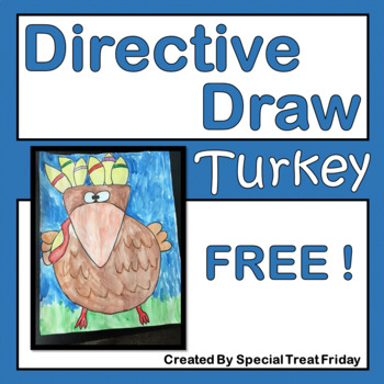 Turkey Directive Draw