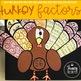 Turkey Factors  {A Math Craftivity -plus- Activities! }