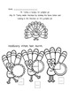 Turkey Fractions