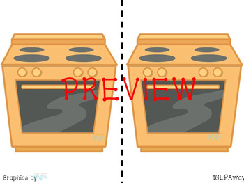 Turkey In the Oven A Past Tense Game
