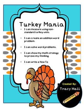 Turkey Mania