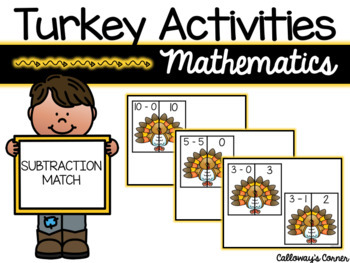 Turkey Math-Differences and Equations