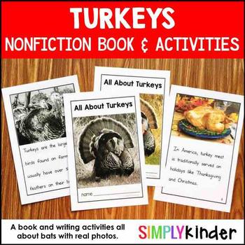 Turkey Nonfiction Story