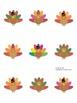 Turkey-Tac-Toe   --  Rhythm Literacy and Ear-Training Game