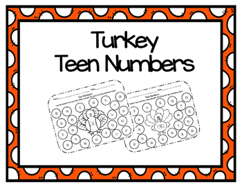 Turkey Teen Numbers
