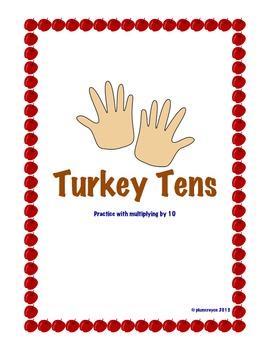 Turkey Tens