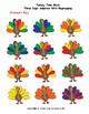 Thanksgiving Turkey Time Math: Three Digit Addition With R