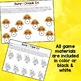 Multiplication BUMP Games with a Turkey Theme