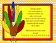 Turkey Trot Through the TEKS- Thanksgiving Spiral Activity