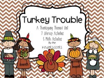 Turkey Trouble Centers