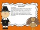 Turkeys vs. Pilgrims: Math war game- Numbers with tens and ones