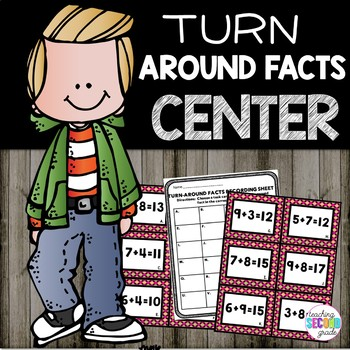 Turn Around Facts