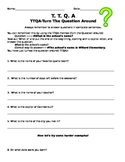 Turn the Question Around TTQA