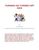 Turning On Turned Off Kids