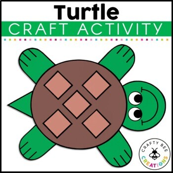 Turtle Cut and Paste