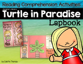 Turtle in Paradise Lapbook
