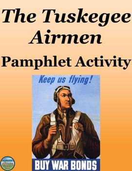 Tuskegee Airmen Activity