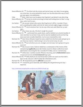 Script or Play Twain's Celebrated Jumping Frog of Calavera
