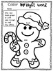 'Twas the Night Before Christmas - Math and Literacy Activities