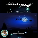 Twas the Night Before Christmas- non-fiction passages & pr