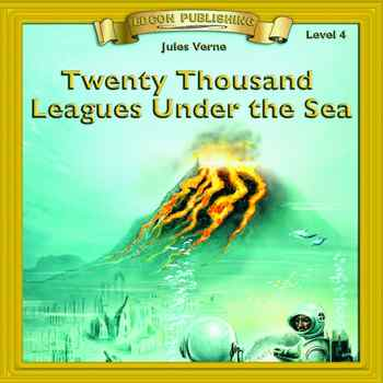 Twenty Thousand Leagues Under the Sea Audio Book MP3 DOWNLOAD