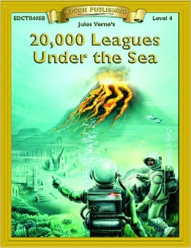 Twenty Thousand Leagues Under the Sea Literature Unit