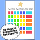 Twinkle, Twinkle Little Star ~ A Piano for Preschool Color