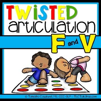 F & V: Twisted Articulation