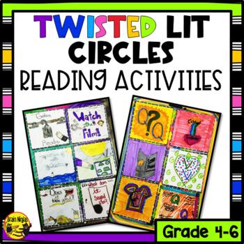 Literature Circles Unit