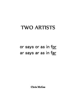 Two Artists