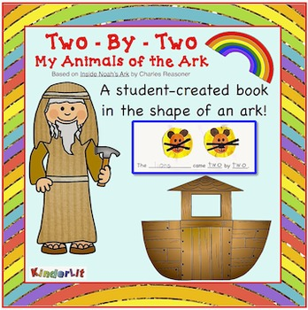Two-By-Two - My Animals of the Ark