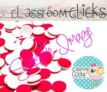 Two-Color Counters Image_221:Hi Res Images for Bloggers &