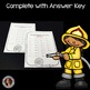 Two-Digit Addition Task Cards {Fireman Edition}