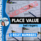 Two Digit Place Value