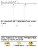 VA SOL 3.6 Two Digit by One Digit Multiplication - Heart Method