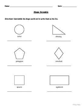 Two-Dimensional Shape Bundle