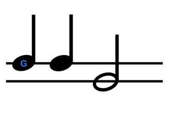 Two-Line Note Reading