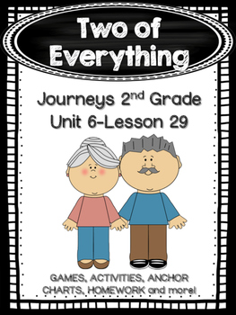 Two of Everything Journeys 2nd Grade (Unit 6 Lesson 29)