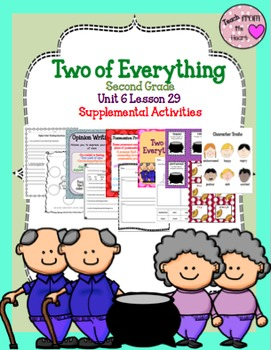 Two of Everything (Journeys Second Grade Unit 6 Lesson 29)