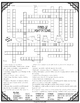 Types of Adaptations Crossword