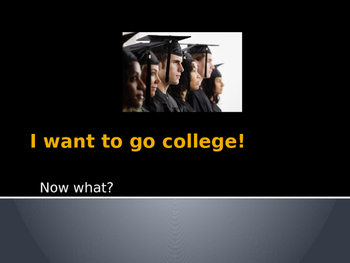 Types of Degrees PowerPoint Presentation